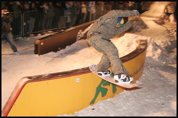 Slaidšovs pie Olimpijas [16.02.2007]