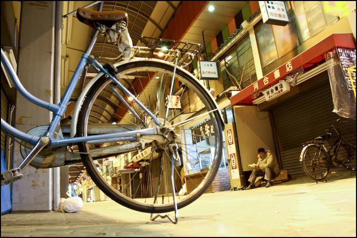Tokijas ielas