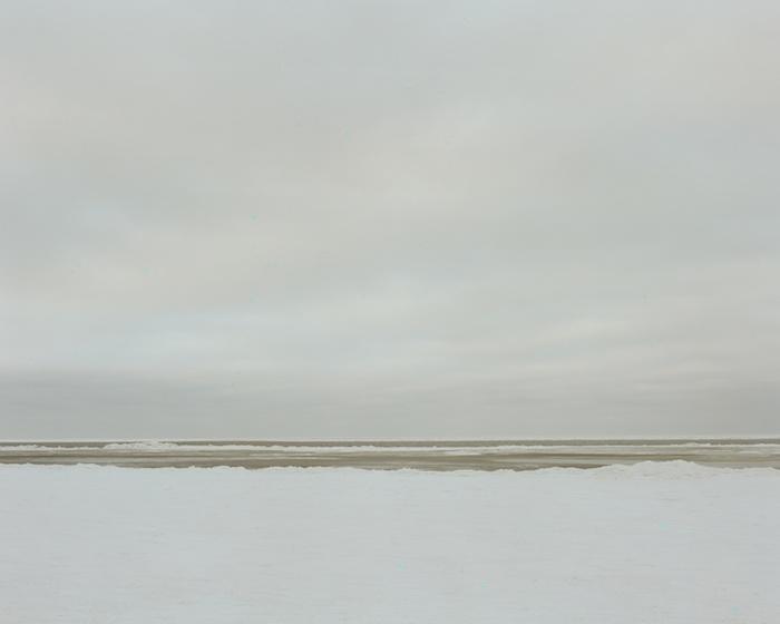 Baltijas jūra ziemā