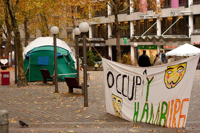 Occupy Hamburg