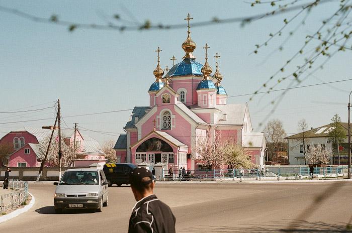 piezīmes no Ukrainas