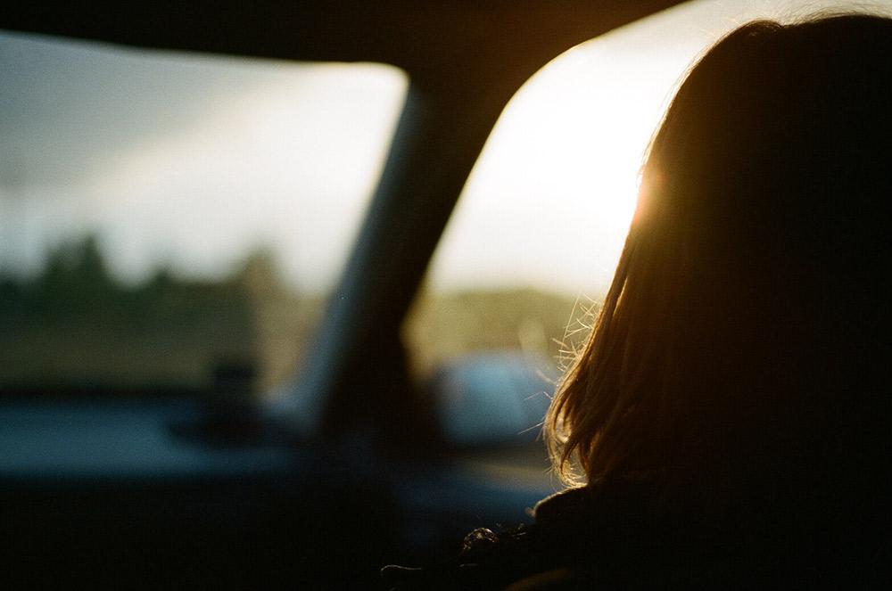 Vasaras vakaru asaras