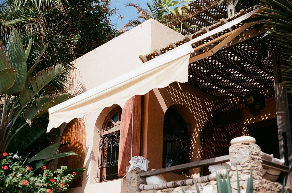Brīvdienas Marokā
