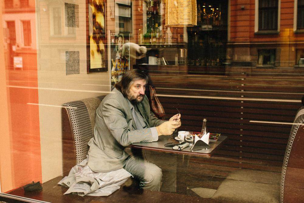 Dzīve Rīgas ielās – Janvāra piezīmes
