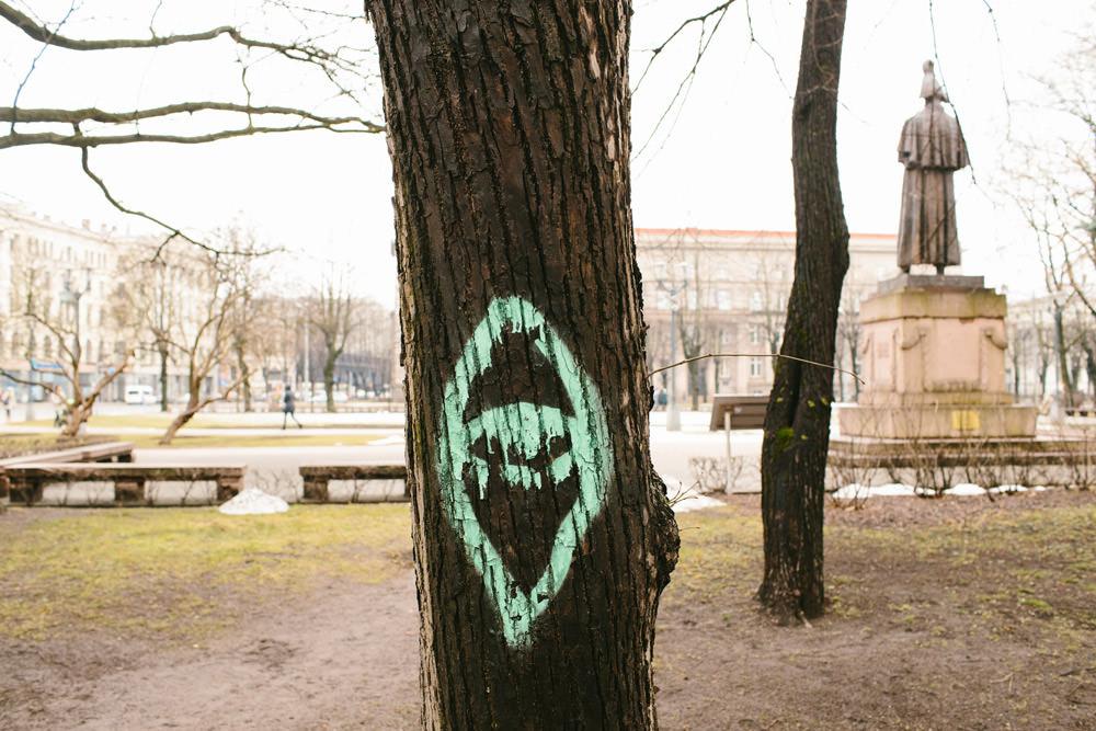 Dokumentala fotografija Riga