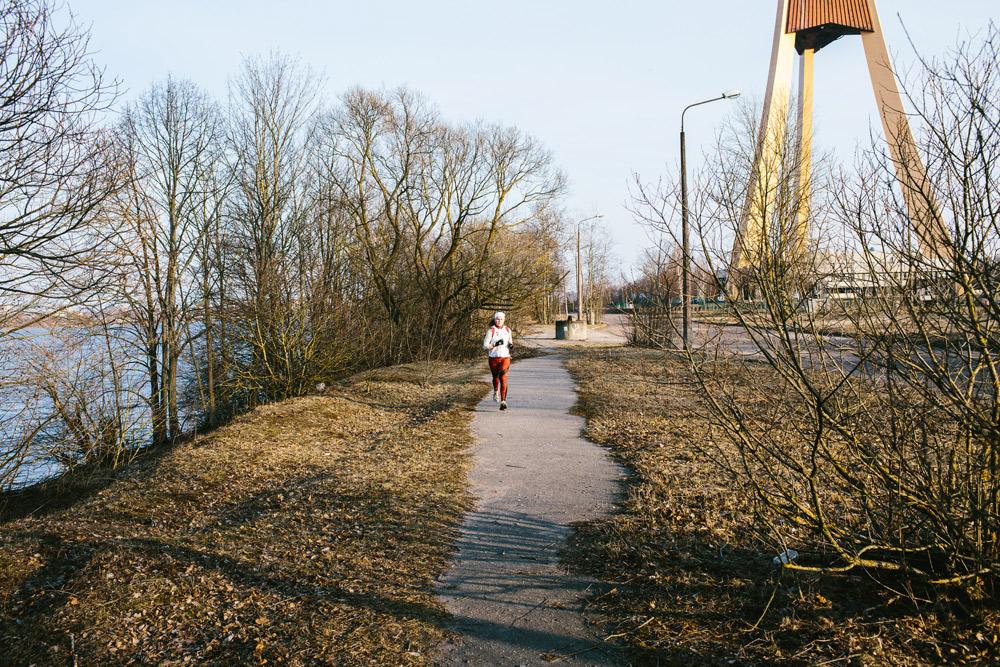 Rigas iedzivotaji foto Girts Ragelis