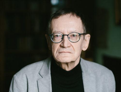 Jānis Rokpelnis, latviešu dzejnieks un esejists