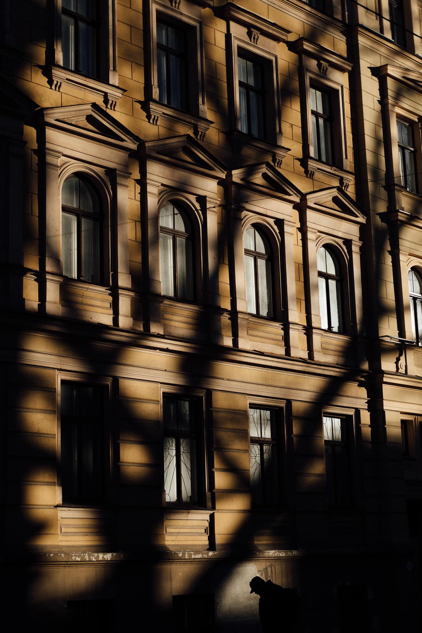 Rīgas klusais centrs