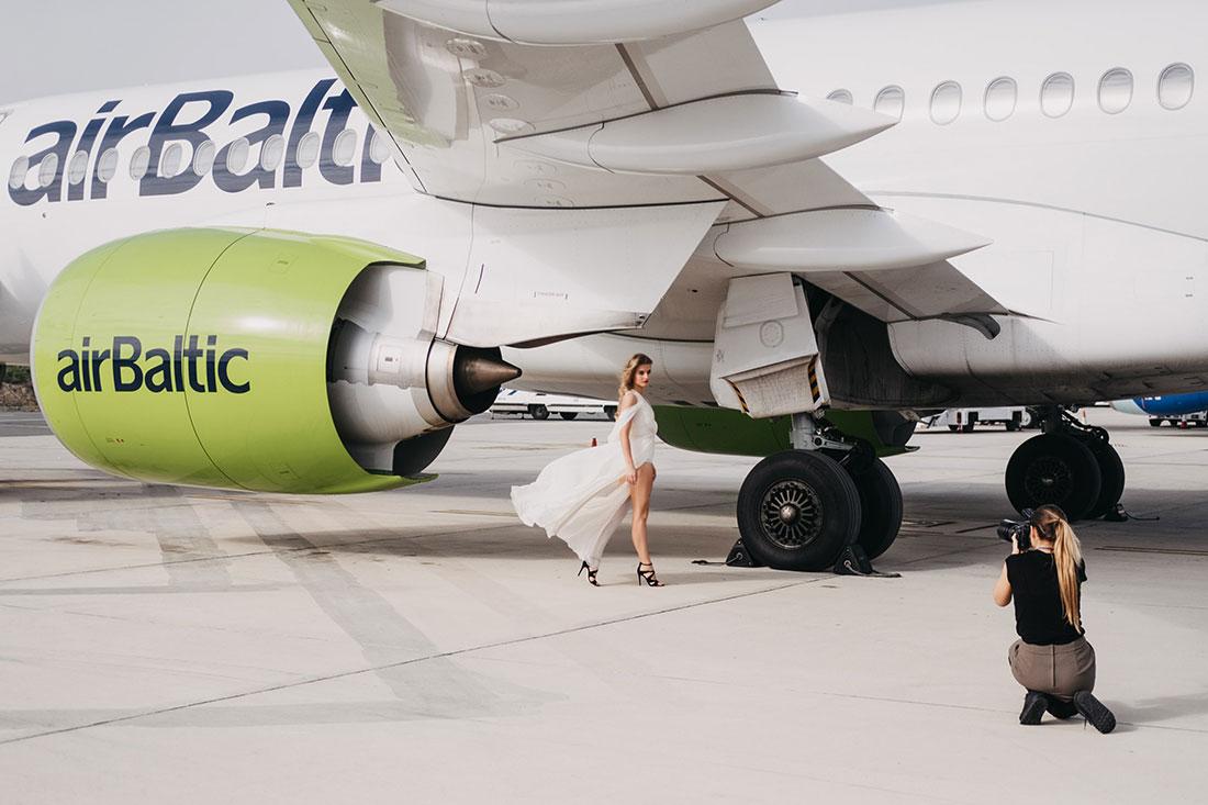Airbaltic Kalendārs 2018