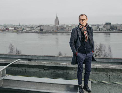 Mārtiņš Ķibilds // Atslēgas – Latvijas Televīzija