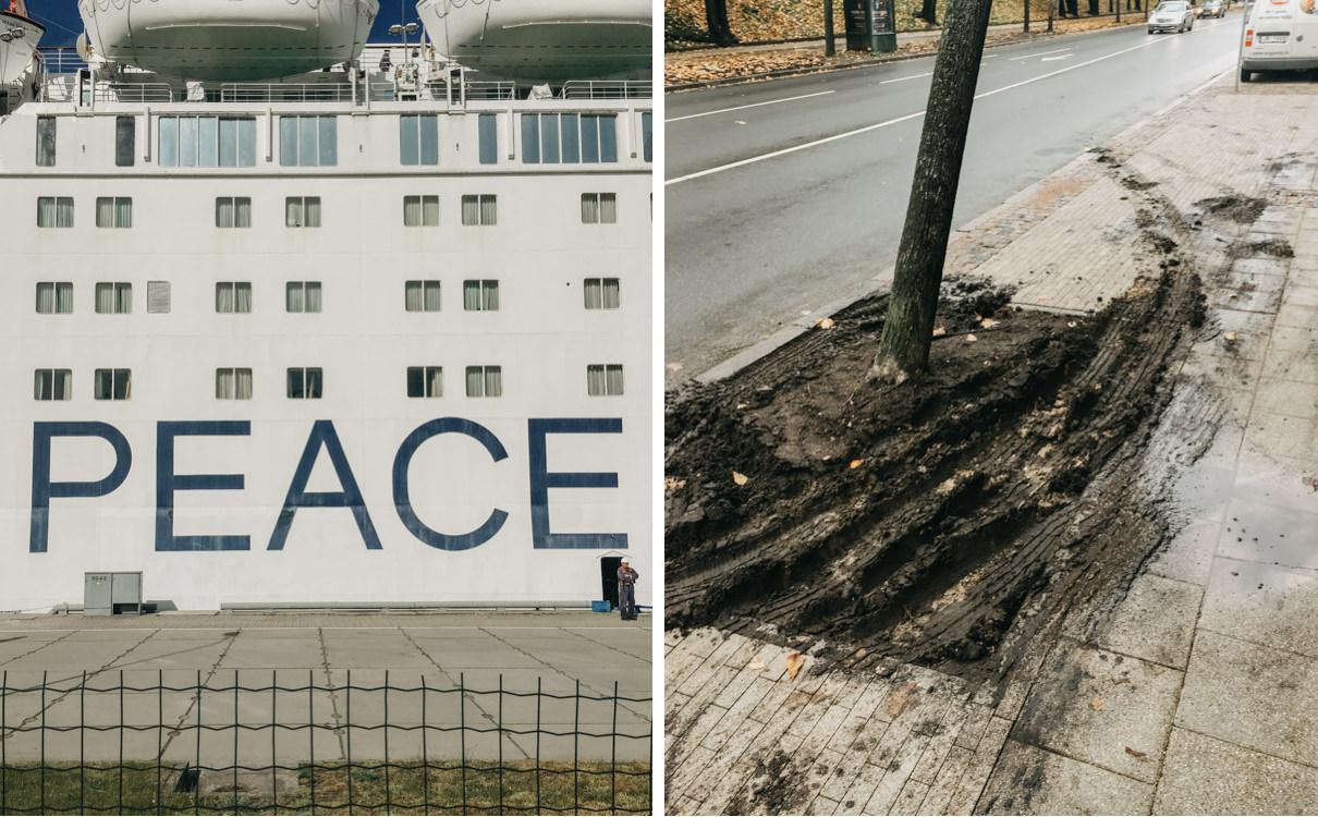 Rīgas ielu fotogrāfs