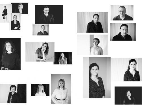 Žūrijas portreti // Kilograms kultūras 2018