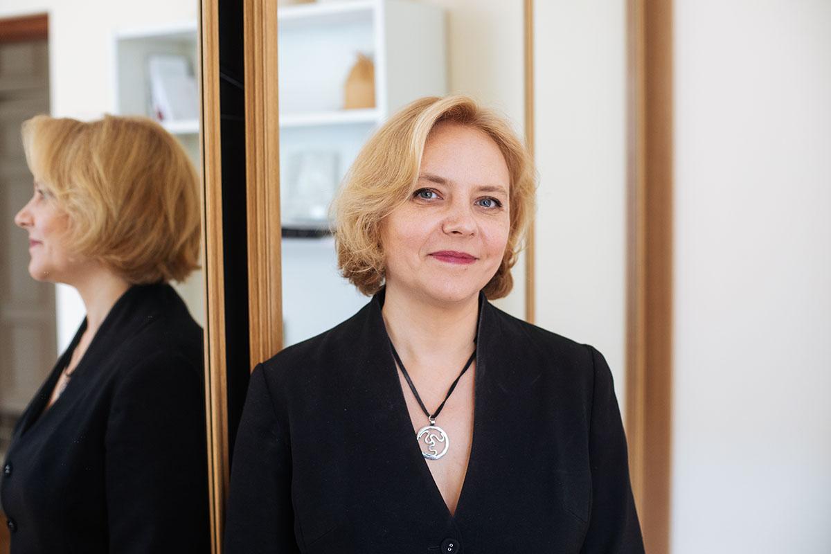 Anna Viduleja