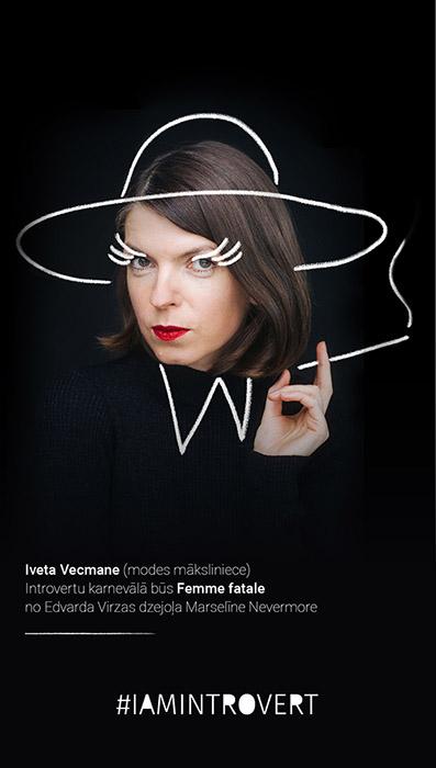 Iveta Vecmane