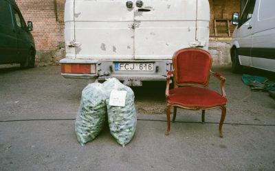 Nakts tirgus | Rīga