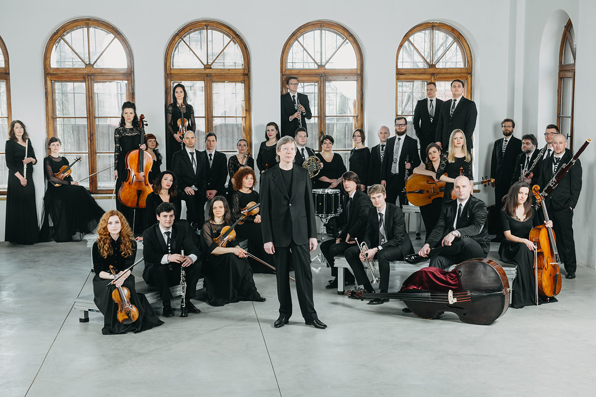 Sinfonietta Rīga