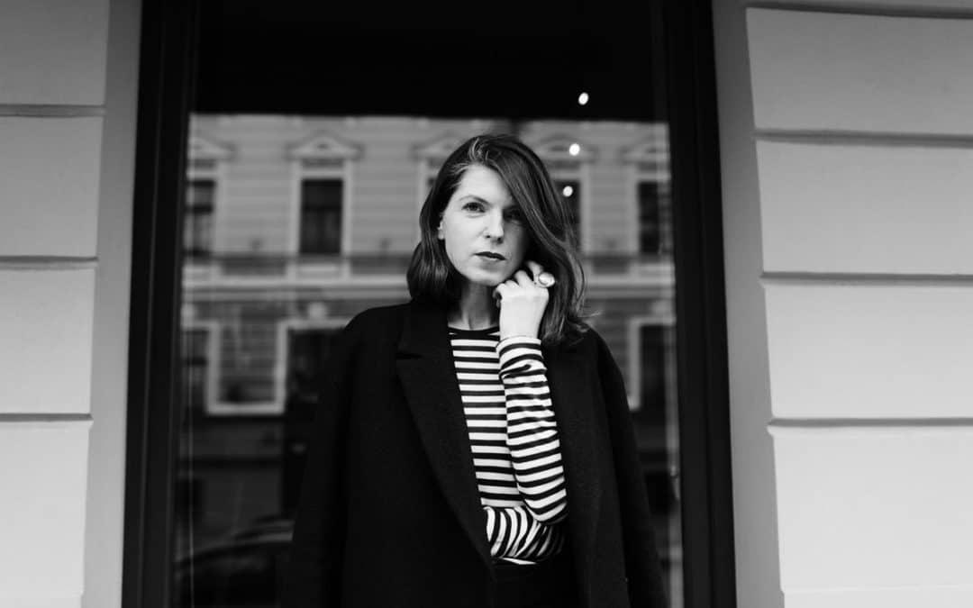 Iveta Vecmane | BOLD
