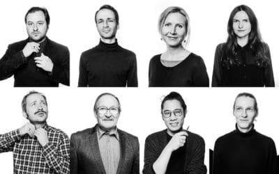 Komponisti | Latvijas jaunās mūzikas dienas 2020